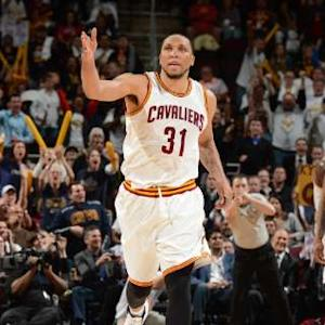 Steal of the Night - Shawn Marion