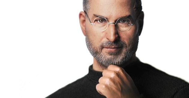Apple may file lawsuit against the makers of disturbingly realistic Steve Jobs doll      (Yahoo! News)