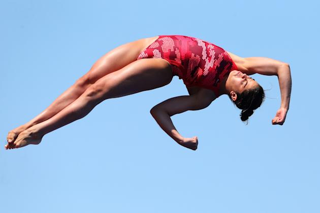 Diving - 15th FINA World Championships Day Five