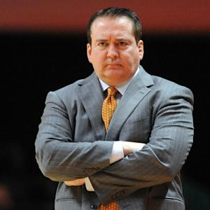 Donnie Tyndall's short stint at Tennessee