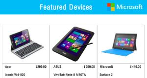 8-inch Asus Windows 8.1 tablet rumored with Wacom stylus for $299