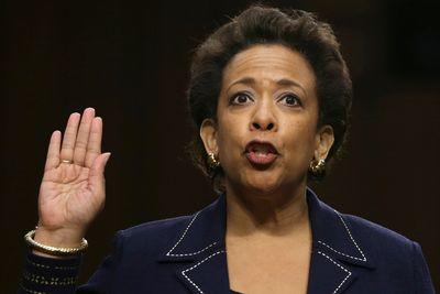 Did Loretta Lynch just set a time bomb for Obama on immigration?