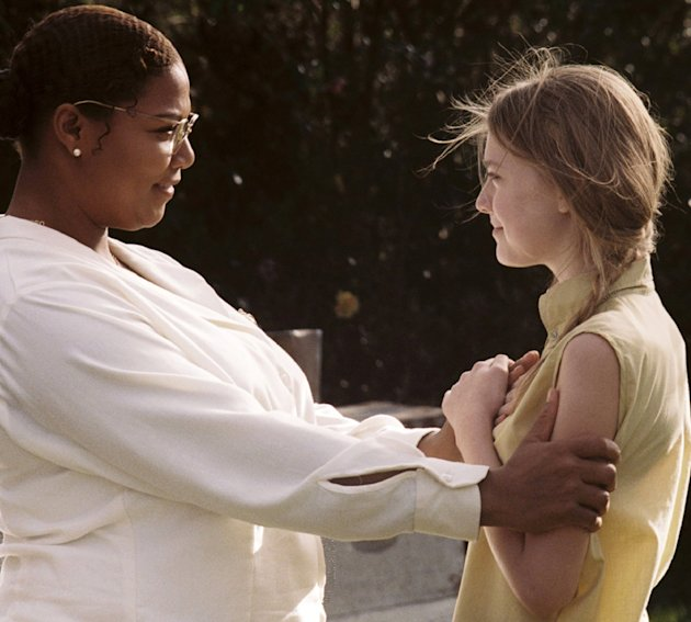 Queen Latifah Dakota Fanning The Secret Life of Bees Production Stills Fox Searchlight 2008