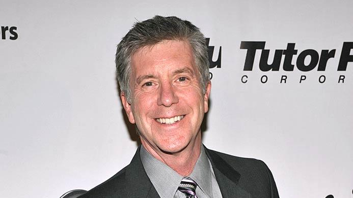 Tom Bergeron The Big Bash