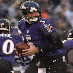 Baltimore Ravens vs. Detroit Lions - Head-to-Head