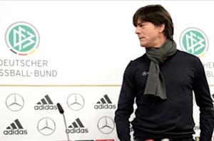 Be careful what you wish for: Why Germany is right to extend Jogi Low's contract