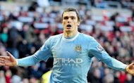 Adam Johnson Hengkang dari Manchester City