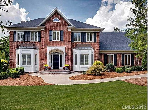 Yahoo! Homes of the Week charlotte