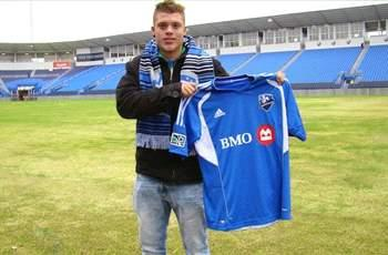Montreal Impact land Argentine teenager Maximiliano Rodriguez on loan