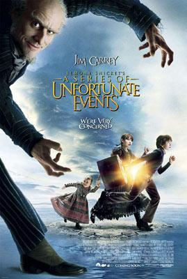 Paramount Pictures' Lemony Snicket's A Series of Unfortunate Events