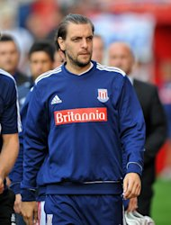 Jonathan Woodgate was only prepared to play in the npower Championship with Middlesbrough