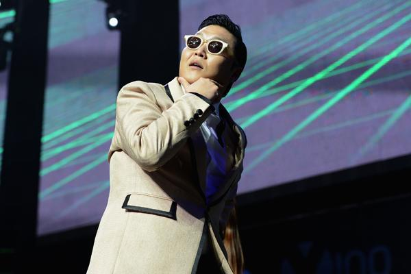 Psy Will Alter Next Single Over Concerns It Might Offend Arabs
