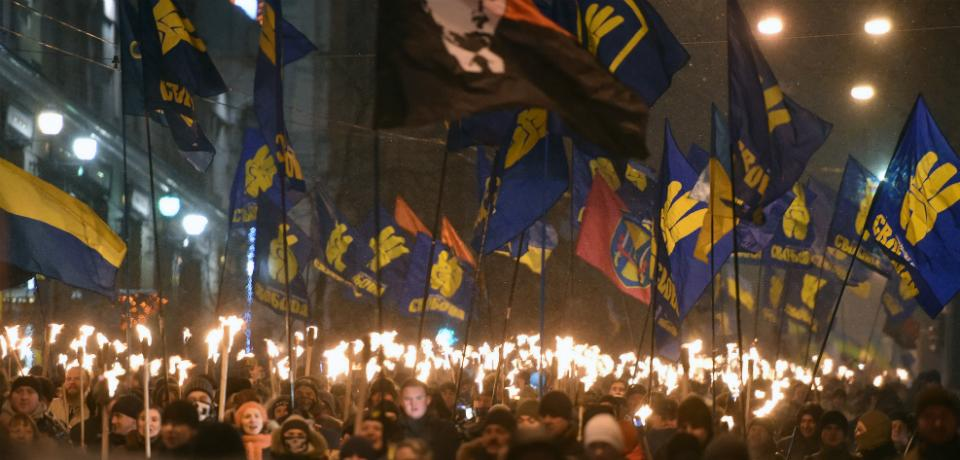 Ukraine and Poland's History Wars Are a Gift For Putin