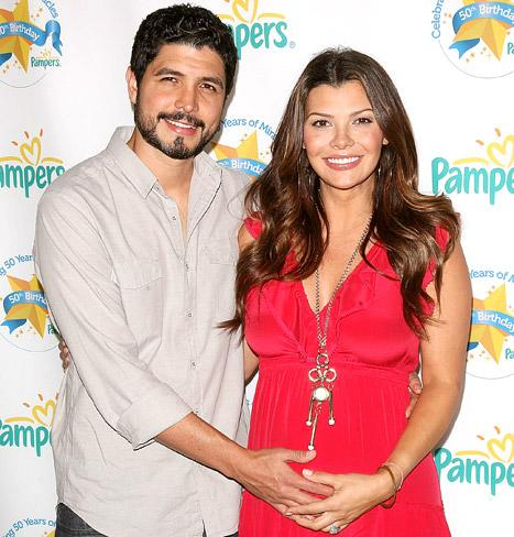 Ali Landry Pregnant With Third Child!