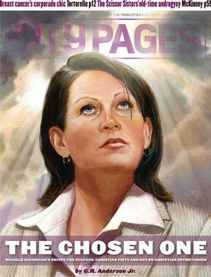 Rolling Stone's Bachmann Article: The Hit Piece That Hit Itself