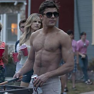 Zac Efron Shops Dildos in 'Neighbors,' Proving Once Again He's Far More Than a Disney Star