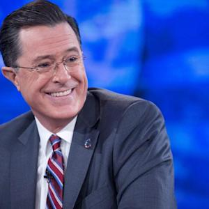 How 'The Colbert Report' Changed Late Night TV