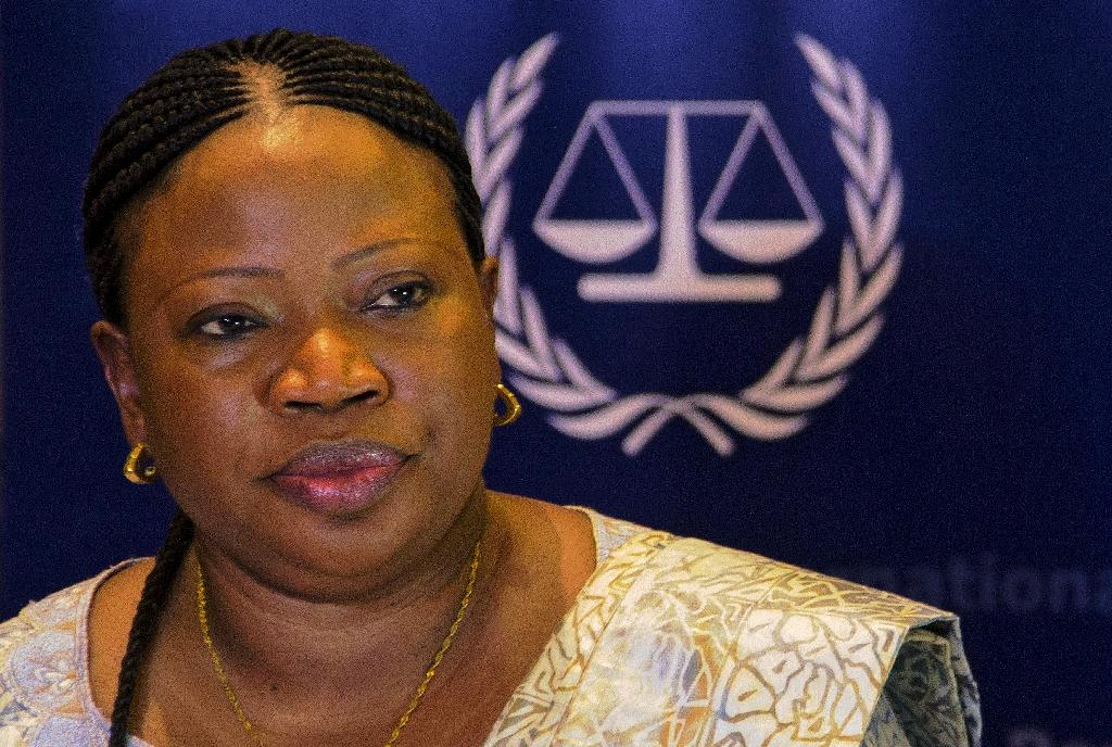 ICC prosecutor in Uganda urges LRA rebel chief to surrender