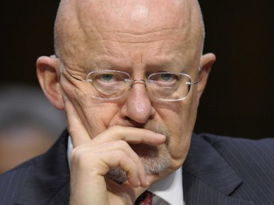 James Clapper intelligence NSA