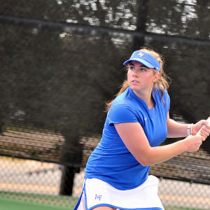 MW Men's & Women's Tennis Players of the Week 1/28/15