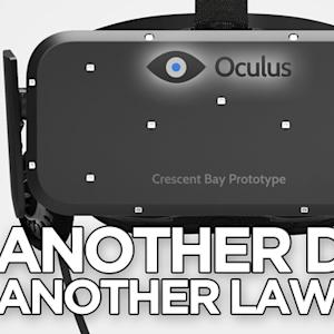 Oculus VR Facing Another Lawsuit - GS News Update