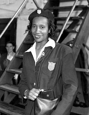 First black woman to win Olympic gold dies in Ga