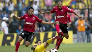 American Exports: As many as eight Yanks could feature in Puebla-Club Tijuana showdown