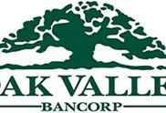 Oak Valley Bancorp and Mother Lode Bank Announce Signing of Definitive Merger Agreement