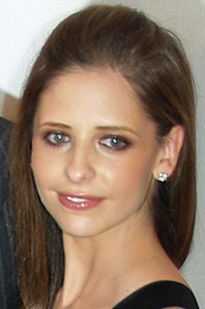 Actress Sarah Michelle Gellar may not have always wanted to be called Buffy.