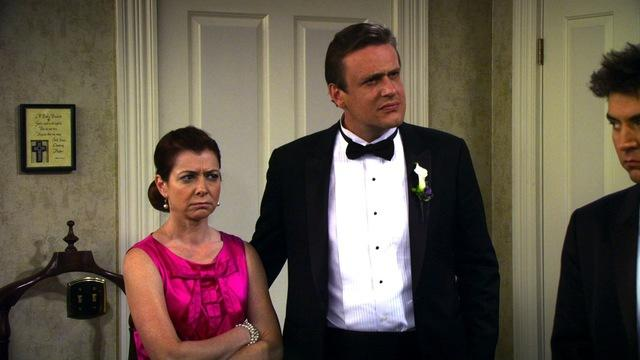 How I Met Your Mother - Gary Blauman (Sneak Peek)