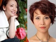 SHEREN TANG and Ada Choi want to leave TVB