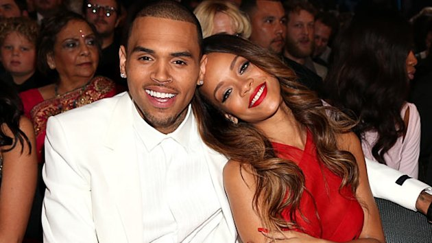 Rihanna on Chris Brown: 'Now That We're Adults We Can Do This Right' (ABC News)