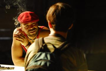 Method Man in Sony Pictures Classics' The Wackness