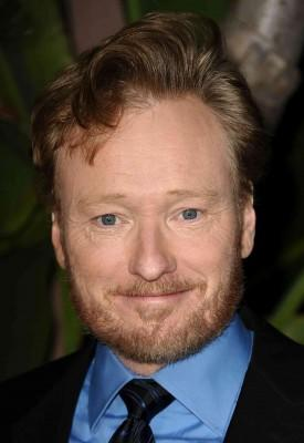 Conan O'Brien's Company Re-Ups Deal With Warner Bros. Television