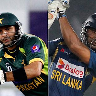 Sangakkara, Afridi set to light up Asia Cup final