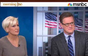 Joe Scarborough: Republican Donors 'Lied To by Conservative Media' (Video)