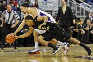 Evansville rallies to beat No. 23 Wichita State