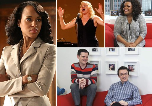 New Spoiler Alert!: Scandal's Game-Changers, Community's Return and Smash's Killer ID'd