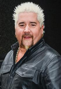 Guy Fieri  | Photo Credits: Ray Tamarra/Getty Images