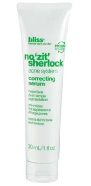 Bliss' No Zit Sherlock Spot Treatment