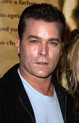 Ray Liotta at the LA premiere for New Line's John Q