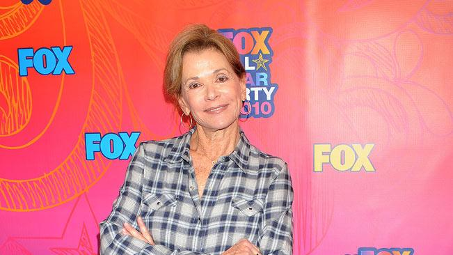 Jessica Walter arrives at the FOX 2010 Summer TCA All-Star Party at Pacific Park - Santa Monica Pier on August 2, 2010 in Santa Monica, California.