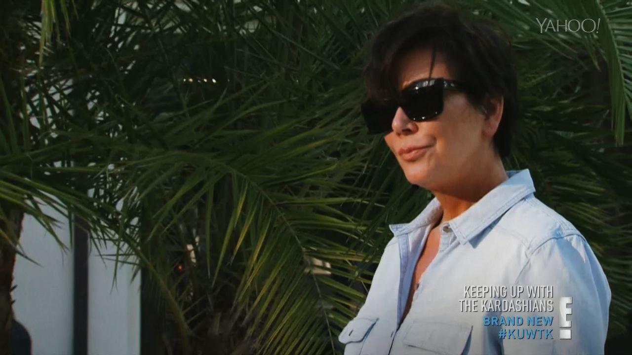 Kris Jenner Hires Armed Guards to Feel Safer at Home
