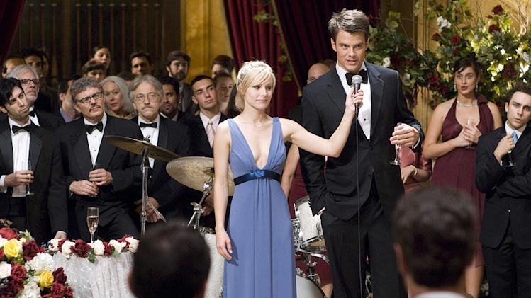 When in Rome Production Photos Touchstone Pictures 2010 Kristen Bell Josh Duhamel