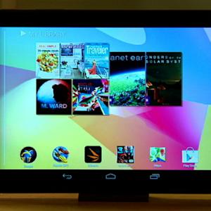LG G Pad 8.3 gets the Google Play treatment