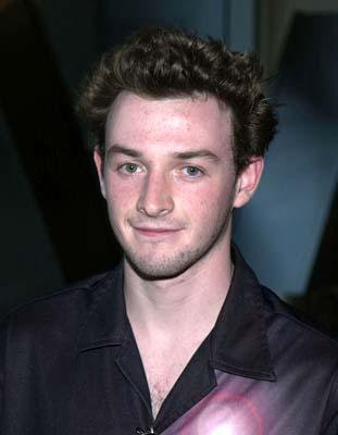 Adam Hann Byrd at the Hollywood screening of United Artists' Pumpkin