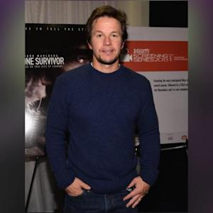 You'll Never Guess How Mark Wahlberg Injured His Neck