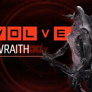 Wraith Full Campaign Playthrough - Evolve