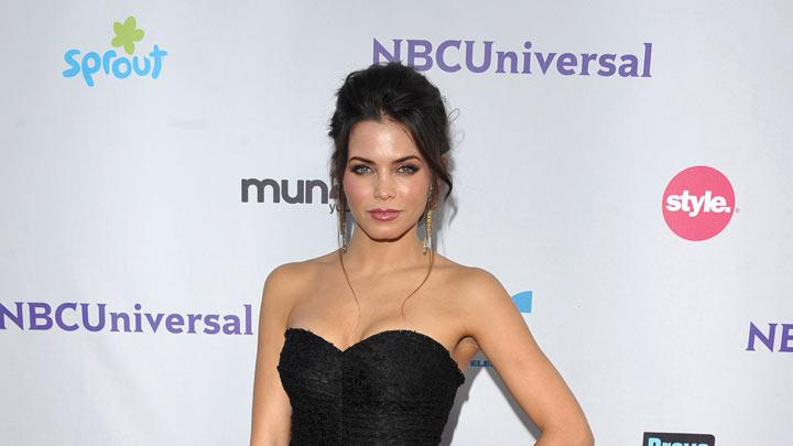 "Jenna Dewan-Tatum of ""The Playboy Club"" attends the NBC Universal Summer TCA 2011 All-Star Party at the SLS Hotel on August 1, 2011 in Los Angeles, California."