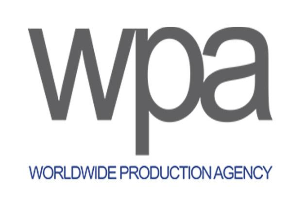 Worldwide Production Agency Names Five As Partners
